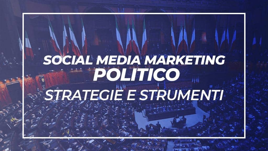 social media marketing politico