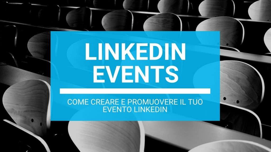 evento linkedin