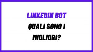 LinkedIn Bot