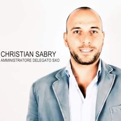 Christian Sabry